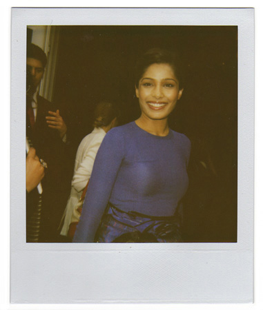 Freida Pinto by Antonio Barros