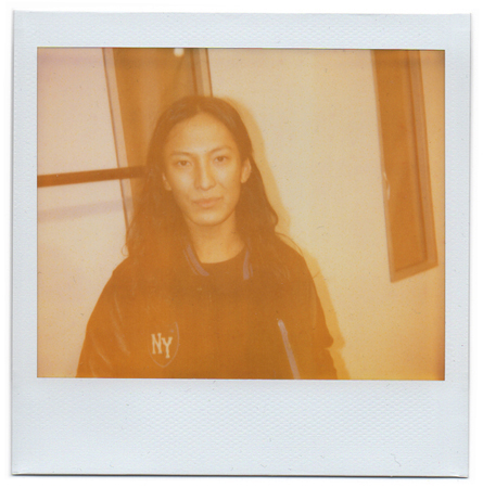 Alexander Wang by Antonio Barros
