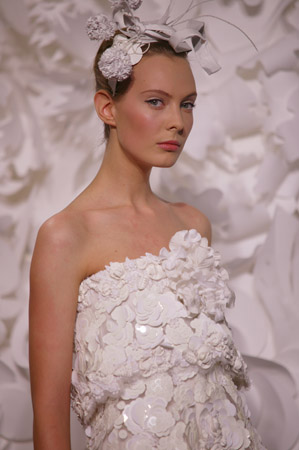 chanel s/s 2009 - haute couture - Paris by Antonio Barros
