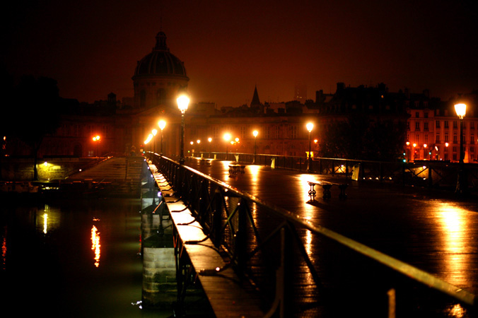 Paris by Antonio Barros